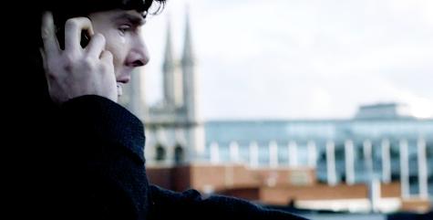 Sherlock (BBC) series 2