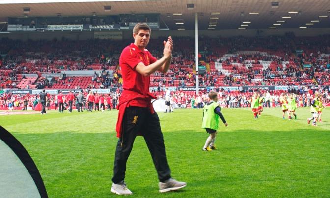We Go Again: Liverpool FC 2013/2014
