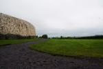 Newgrange monument