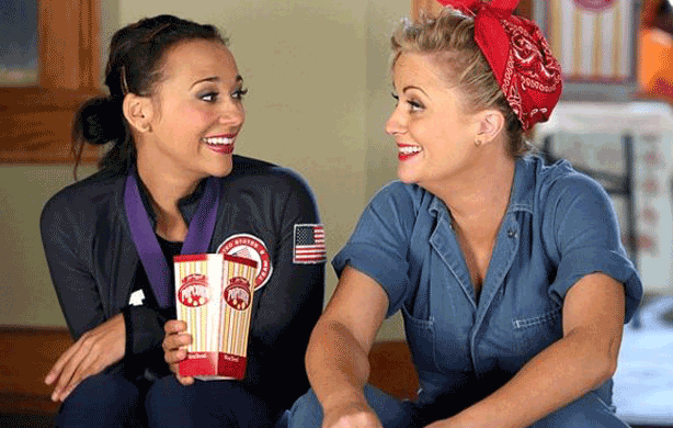 Still my fave friendship though