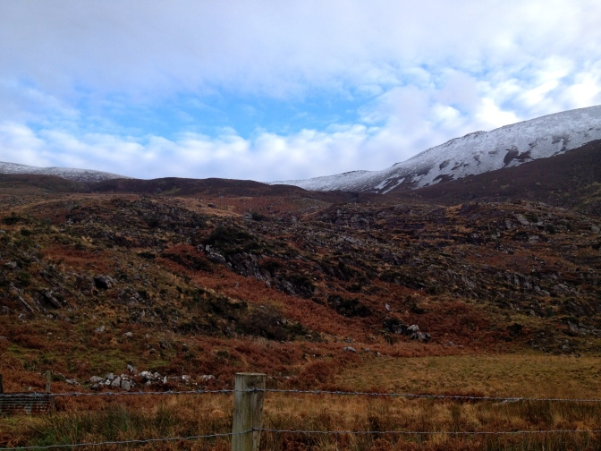 Killarney, co. Kerry (13 December 2014)